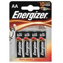 Baterie ENERGIZER Base AA/LR6 4szt.